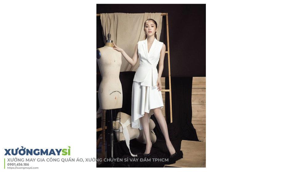 Kinh doanh váy đầm thiết kế đang là xu hướng rất hot