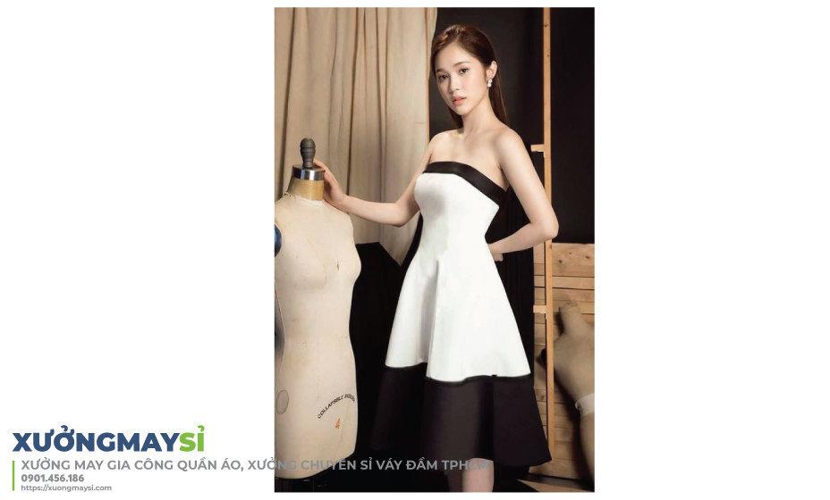 Hãy lựa chọn đúng đối tượng khách hàng để kinh doanh váy đầm thiết kế hiệu quả