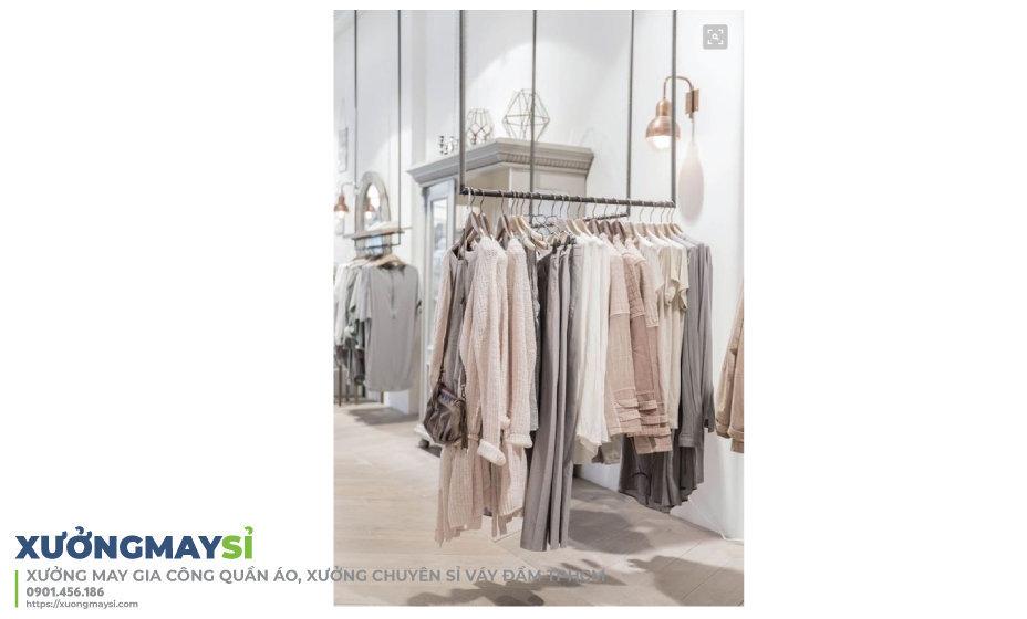 Làm marketing cho sản phẩm trong kinh doanh váy đầm thiết kế điều quan trọng