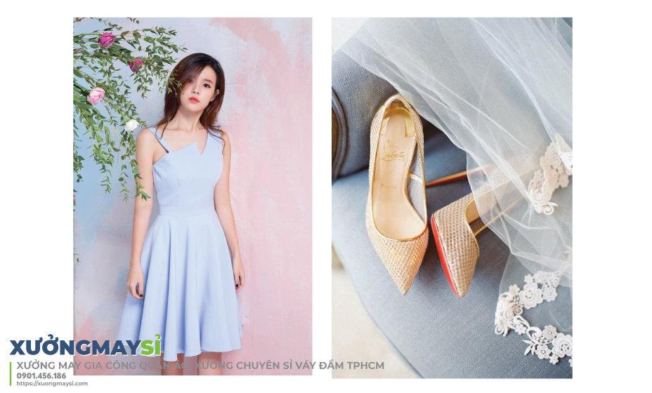 04 Lưu ý khi mua váy đầm giá sỉ để kinh doanh online
