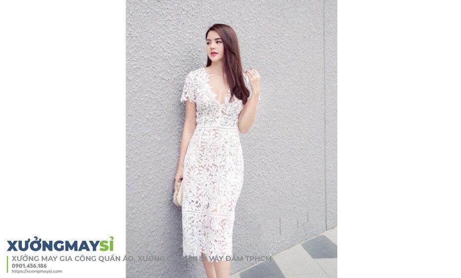 Giá cả nguồn sản phẩm váy đầm giá sỉ phải chăng phù hợp