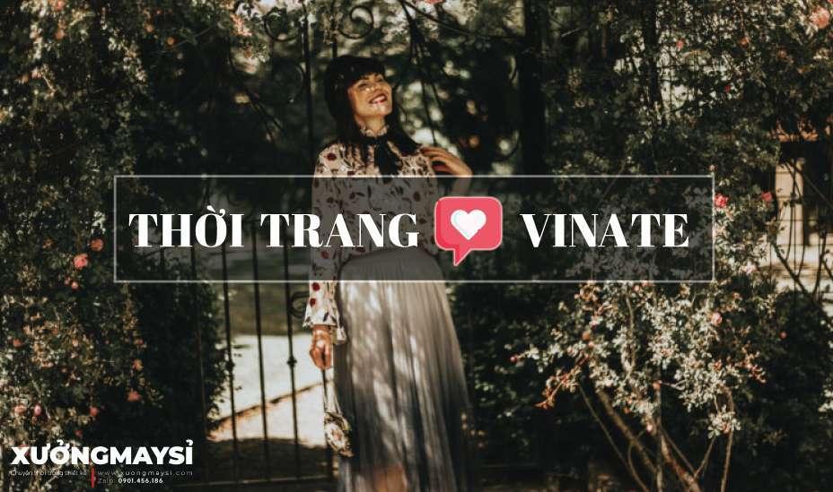 Vintage là gì? Thời trang Vintage các mẫu quần áo Vintage CHẤT