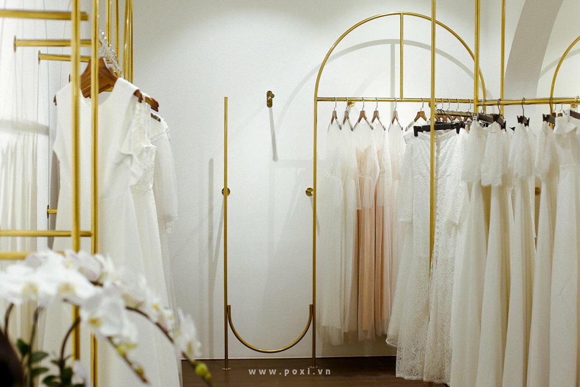 Thương hiệu thời trang Poxi Fashion | Thời Trang Nữ & Đầm Cưới / Women Fashion & Bridal