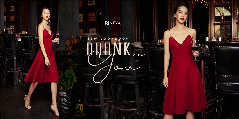Neva - Đa dạng, đón đầu xu hướng thời trang cao cấp