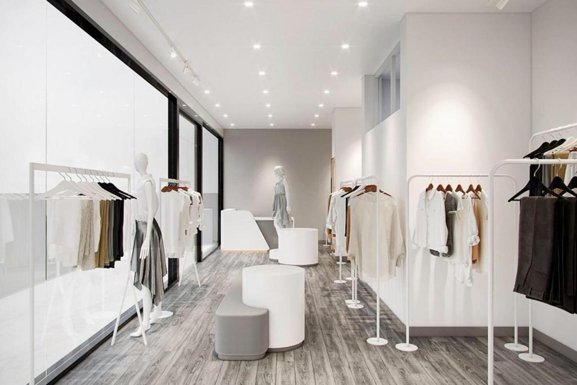 Thương hiệu thời trang KK Fashion là thương hiệu thời trang công sở nổi tiếng được sự yêu chuộng của chị em