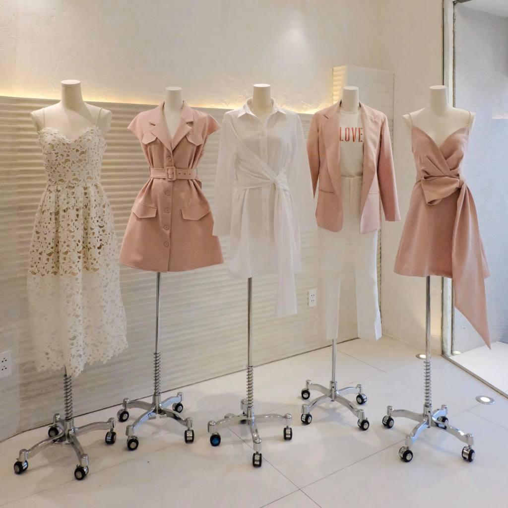 CocoSin - 1 trong các shop thương hiệu quần áo nữ đẹp ở TPHCM