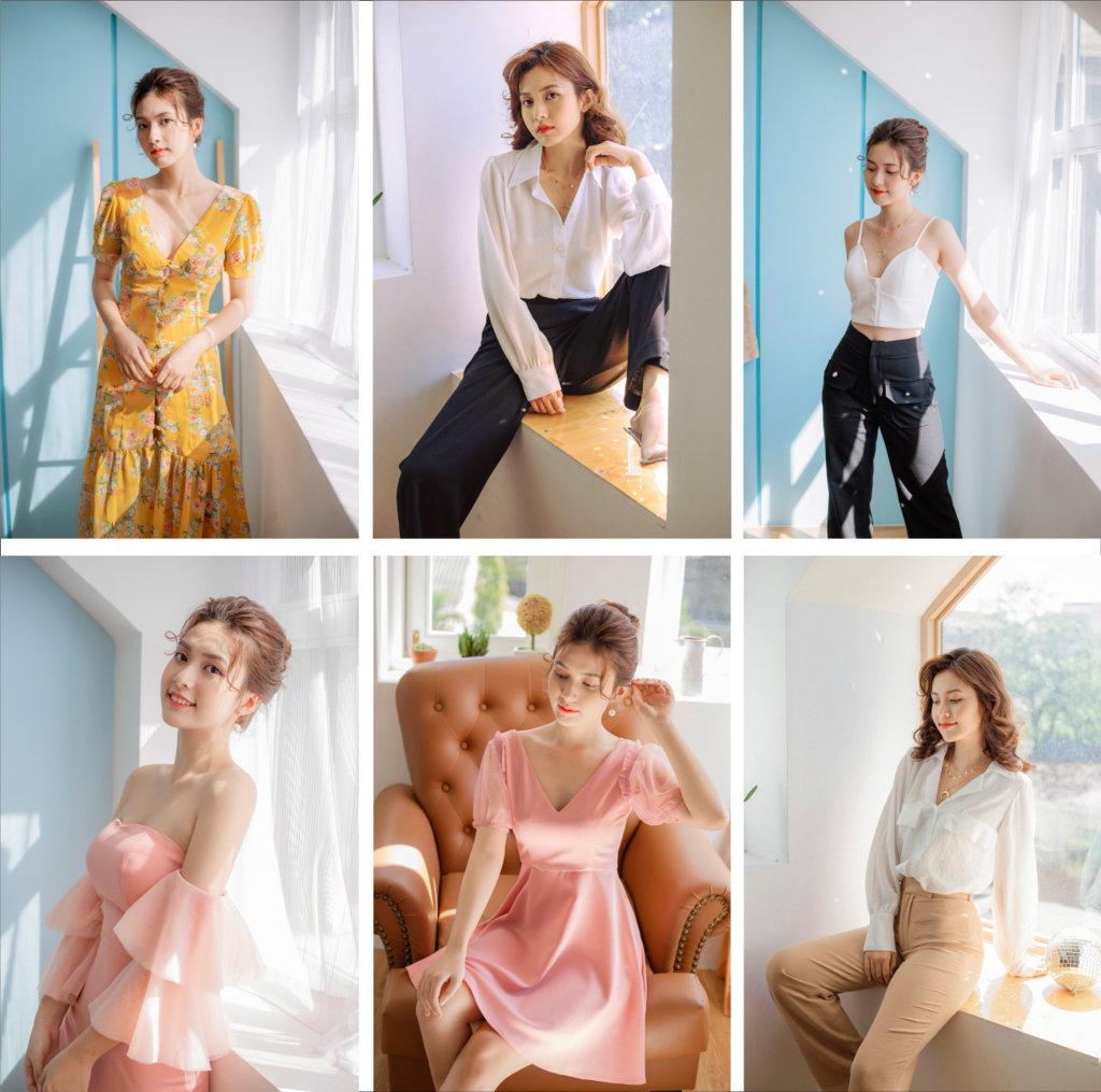 Xuongmaysi.com - Chuyên sỉ quần áo, váy đầm thiết kế đẹp giá rẻ TPHCM