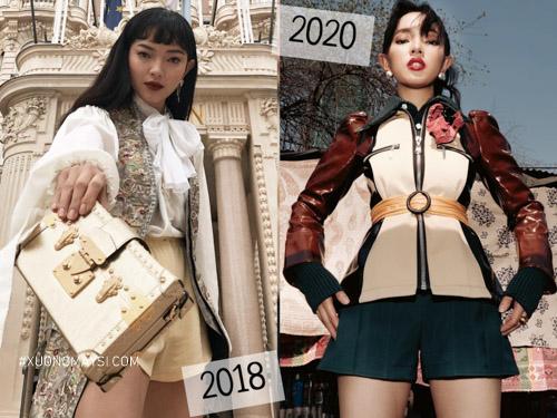 Phong cách và cá tính của Fashionista sẽ không thể bị di dời bởi thị phi