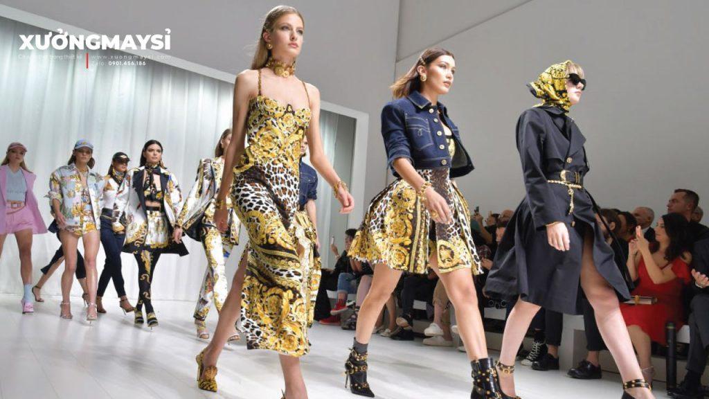 #10 thương hiệu thời trang đắt giá và hot nhất th