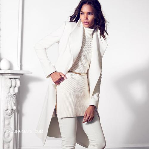 Blazer - Áo giả vest phong cách và sáng tạo được các Fashionista ưa chuộng