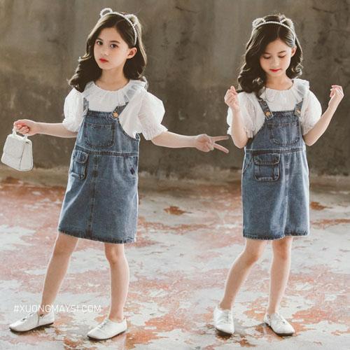 Phong cách phối đồ và lựa chọn quần áo thường diễn ra một cách thụ động ở độ tuổi từ 5 đến 12 tuổi