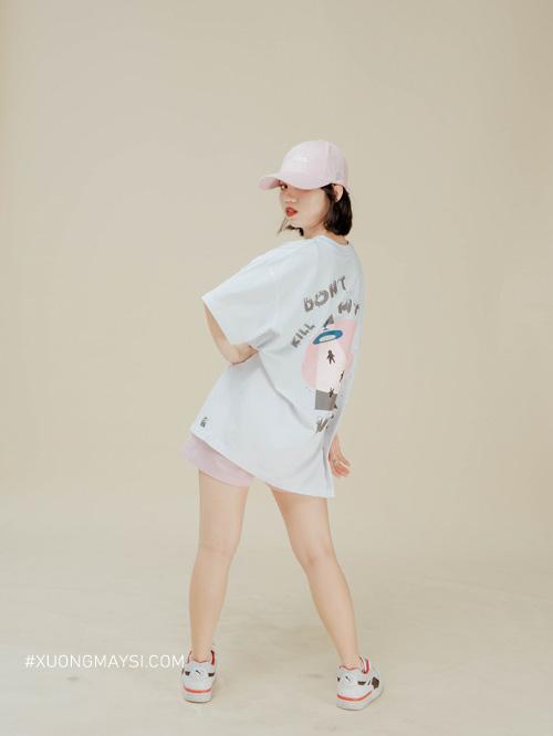Phong cách thời trang của người Việt Nam ảnh hưởng rất nhiều bởi Local Brand