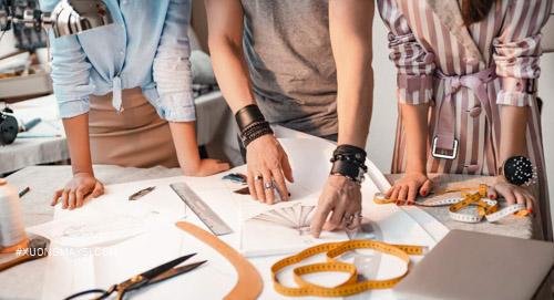 Nghiên cứu và đẩy mạnh yếu tố chất lượng sản phẩm là vấn đề mà bất cứ Local Brand nào cũng phải quan tâm