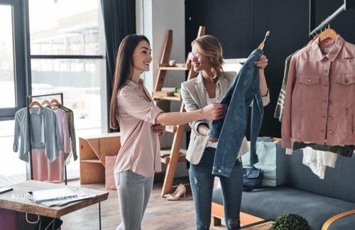 Các Local Brand xuất hiện từ những ngày đầu luôn chiếm ưu thế hơn những Local Brand mới nổi