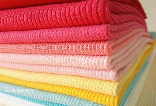 Vải len - chất liệu ấm áp xinh xắn dành cho nữ khi phối đồ mùa đông