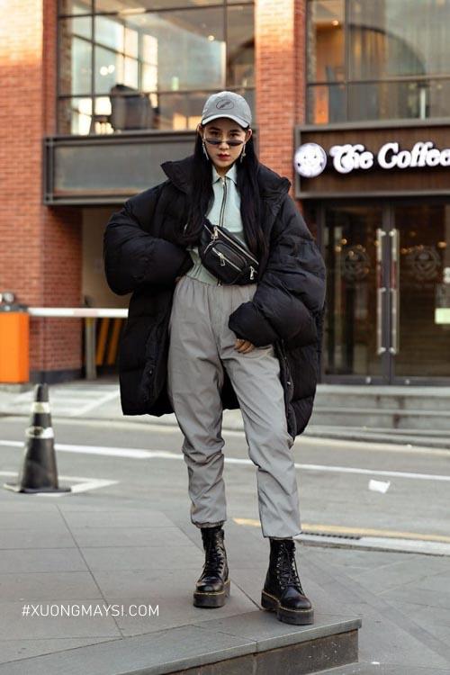Phong cách streetwear nổi bật và đình đám trong những năm gần đây