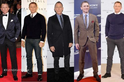 Sự khác nhau về phong cách thời trang của hai thế hệ