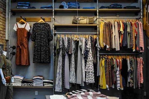 Mở một cửa hàng Local Brand cần phải đầu tư chỉnh chu để xứng đáng với công sức và thời gian bỏ ra