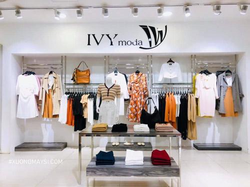Quần áo Ivy moda mang lại phong cách sang trọng