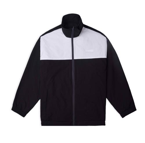Áo khoác vải dù chất lượng phong cách basic mà tinh tế cho các bạn nữ