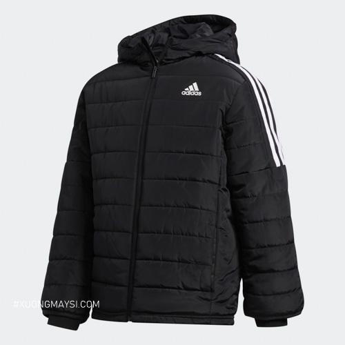 Adidas Puffer Jacket - Áo phao mang phong cách năng động dành cho các bạn trẻ