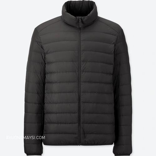 Puffer Jacket - dòng áo khoác nổi tiếng đến từ thương hiệu Uniqlo