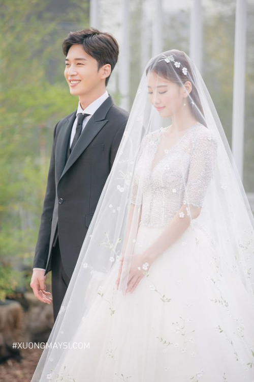Mỗi cô dâu đều muốn có cho mình một chiếc soiree cưới thật hoàn hảo