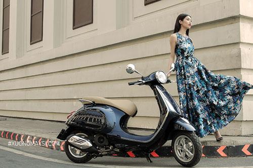 An Hương và Lê Minh là hai nhà thiết kế - founder của thương hiệu Rue Des Chats