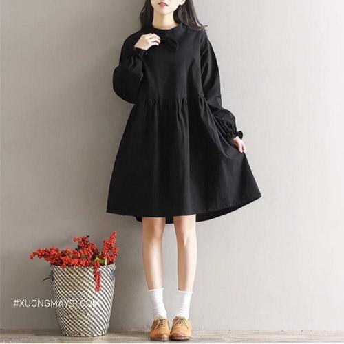 Đầm babydoll